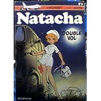 Double vol, Natacha tome 5