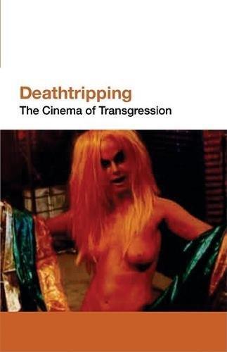 Deathtripping: Underground Trash Cinema (ScreenPrint)