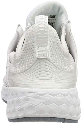 Foam Balance Shoe Women's V1 White New Cruz Fresh White Running t7UwxqP