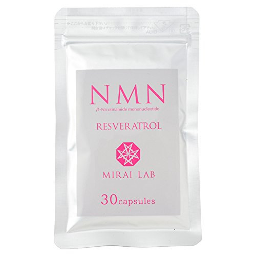 Shinkowa Pharmaceutical Co., Ltd. NMN β-Nicotinamide Mononucleotide+Resveratrol 30 Capusules price tips cheap
