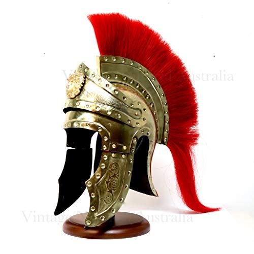 (Helmet - Roman Imperial Guard (Praetorian) )