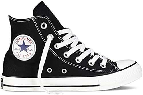 Converse Chuck Taylor All Star Hi Shoe - Women's Black, 6.5
