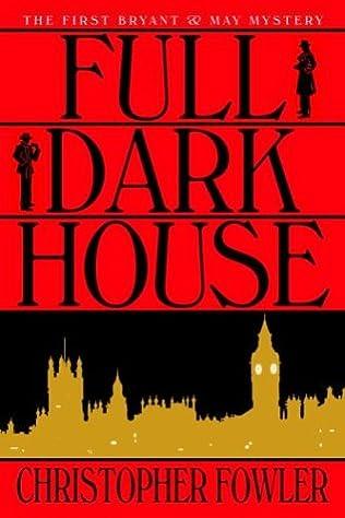 book cover of Full Dark House