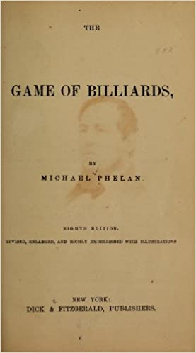 The Game of Billiards: