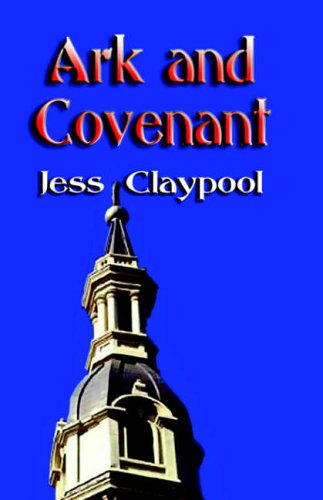 Ark and Covenant pdf epub
