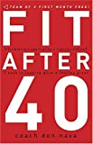 Fit After 40, Don Nava, 0785218963
