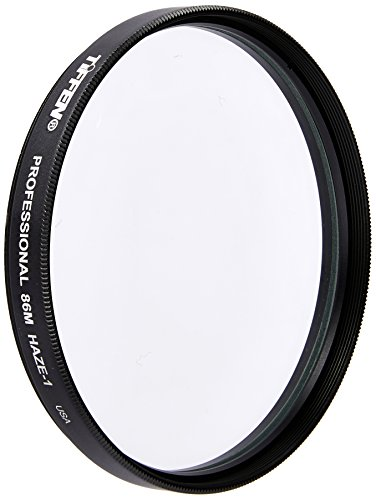 Tiffen 86HZE 86M MM Haze-1 Filter