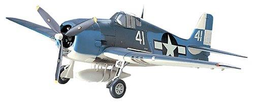 Hellcat Airplane - Hasegawa 1/32 F6F-3/5 Hellcat
