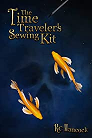 The Time Traveler's Sewing Kit (The Caacrinolaas Catalogue Book 1) (English Edit