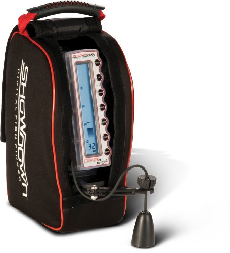 MarCum Showdown 5.6 Digital Sonar System by MarCum