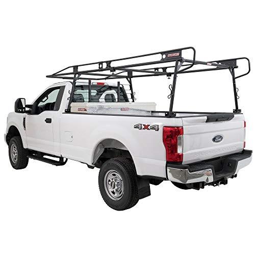 Weatherguard Truck Rack Accessory Cross Member, Steel, Full Size