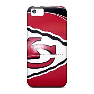 For Pon11100ettf Kansas City Chiefs Protective Case Cover Skin/iphone 5c Case Cover
