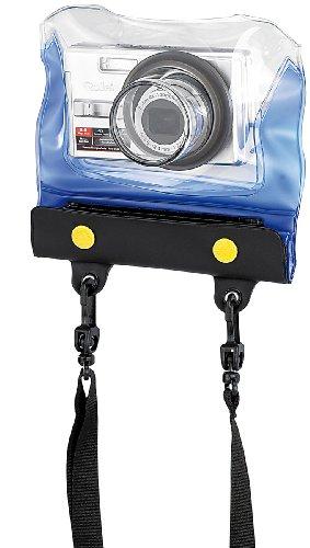 Somikon Unterwasser-Kameratasche