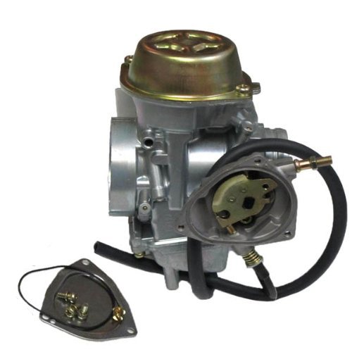 NEW Carburetor Carb For Yamaha Grizzly 660 YFM660 2002-2008