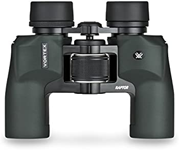 Vortex Optics Raptor 6x32 Porro Prism Binocular