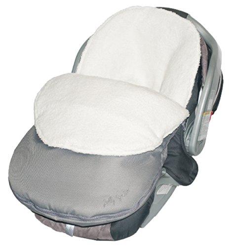 Jolly Jumper Cuddle Bag, Grey, One Size 278-84