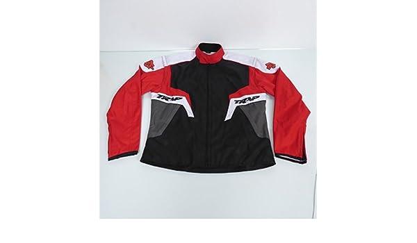 Chaqueta, Enduro Man, Moto, Enduro, Cross, Rojo, Talla XXXL ...
