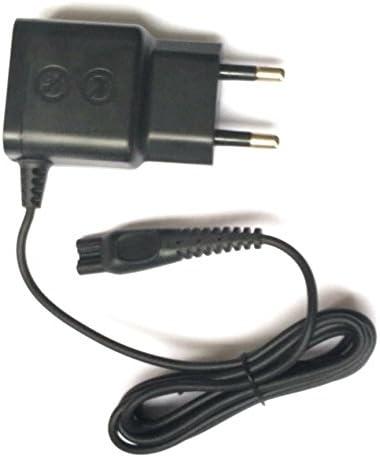 15 V, 5,4 W UE Adaptador de afeitar HQ8505 HQ8500 Cargador ...