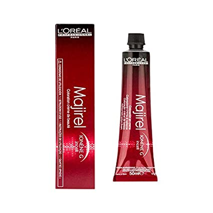 L'OREAL MAJIREL Shade 5 Light Brown 50ml L' Oreal 0000003494