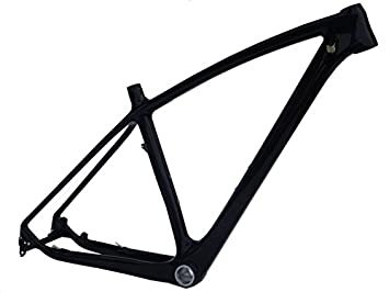 ud carbon 29er mtb mountain bike frame for bsa 19 bicycle frame - Mountain Bike Frames