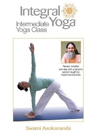 Amazon.com: Intermediate Yoga Class - Postures and ...