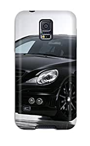 Hot Snap-on 2009 Wald Mercedes-benz R-class W251 Hard Cover Case/ Protective Case For Galaxy S5