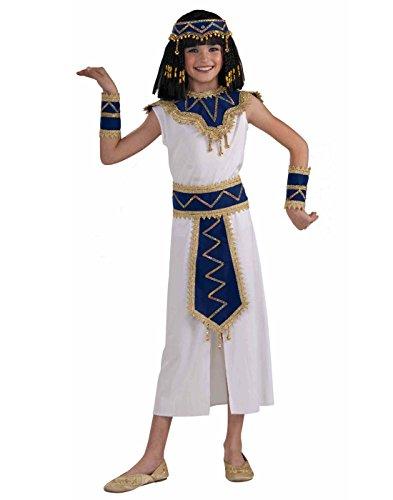 Forum Novelties Princess of The Pyramids Egyptian Child's Costume, Medium -