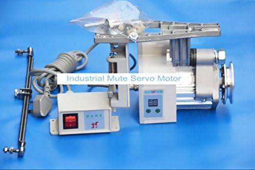 mabelstar 1pieza 400 W Industrial Mute Servo sin escobillas motor ...