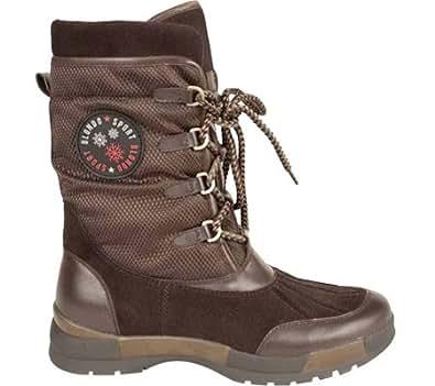 Amazon.com | Blondo Women's Steffy Boot | Snow Boots