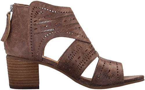 Not Rated Women's Taina Pump Light Taupe discount codes clearance store jJNZ9NK