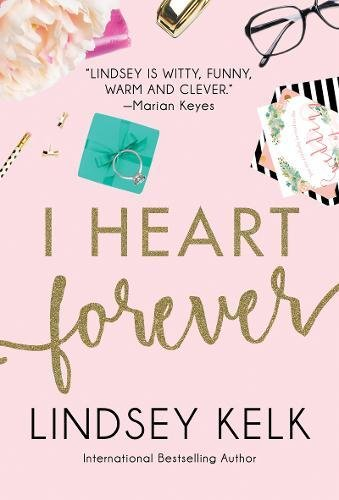 I Heart Forever (I Heart Series, Book 7) by HarperCollins