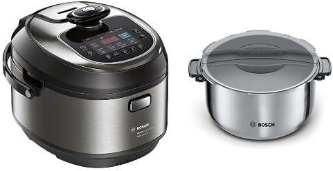 Bosch MUC88B68ES AutoCook + Olla extra - Robot de cocina ...
