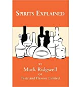 [ SPIRITS EXPLAINED ] BY Ridgwell, Mark ( Author ) [ 2013 ] Paperback