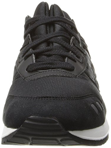 Lyte Sneaker Black Retro Asics Men's III Black Gel qSAERwB