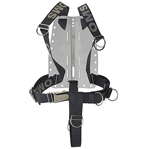 OMS SmartStream Harness w/Stainless Steel -
