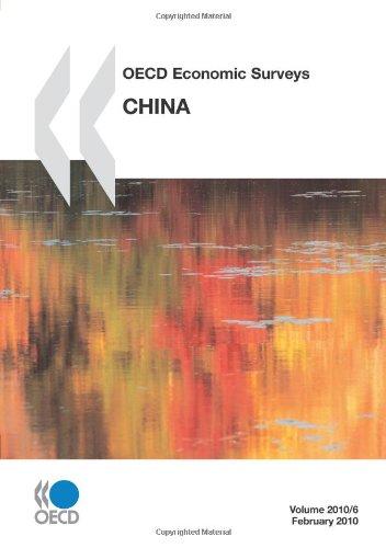 OECD Economic Surveys: China: 2010