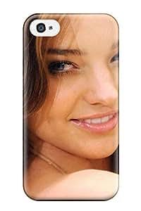 GkUitgW6884YzmII ZippyDoritEduard Awesome Case Cover Compatible With Iphone 4/4s - Miranda Kerr