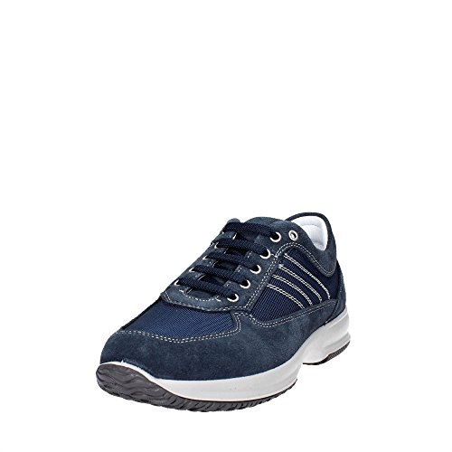Imac 705817 Low Sneakers Man Blue 2015 new cheap online new arrival cheap price LkVDcKxQNU