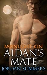 Moonlight Kin 2: Aidan's Mate