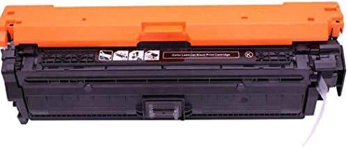 HP CE340AのトナーカートリッジHp 651AのトナーM775dn M775zレーザープリンターのカートリッジ700Mと互換性がある,黒