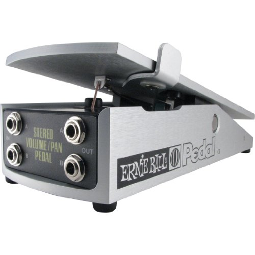 (Ernie Ball 500k Stereo Volume/Pan Pedal)