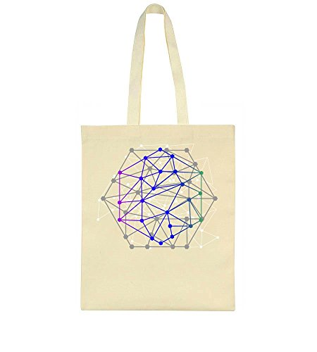 Bag Of Made Tote Dotts Lines And Shape Idcommerce Geometrical qUExwv8Et