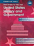 America: Pathways to the Present : Brief Review in U. S. History and Government, Bonnie-Anne Briggs, 0131309900