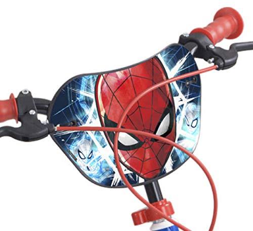 TOIMS Spiderman V/élo Mixte Enfant