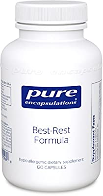 Pure Encapsulations - Best-Rest Formula