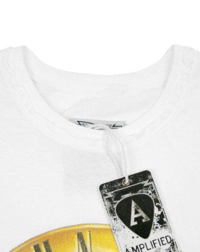 Amplified T Clothing shirt Hommes Guns Roses N vxvrXqR