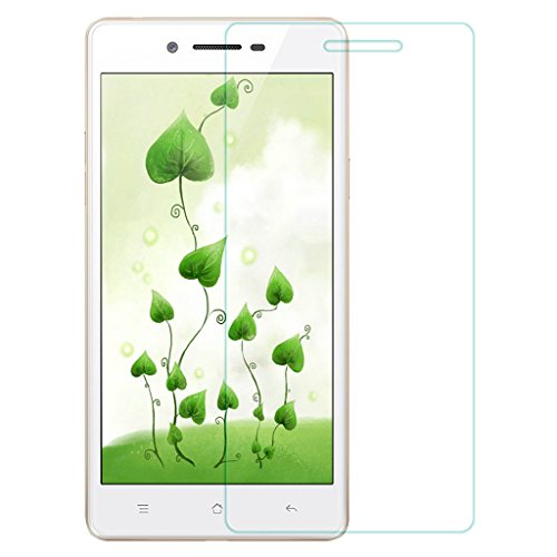 Tempered Glass Protector For Oppo Neo 7 - 5