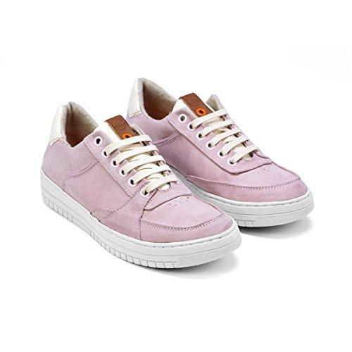 Fenicotteri Vita - Banzai Viola Marfil - Sneakers, Unisex