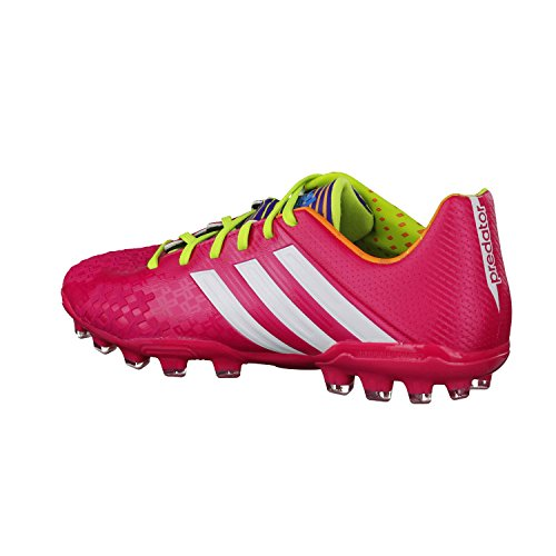Adidas Predator Absolion Lz Zones Mortelles Trx Ag Football Bottes D67087 Football Crampons