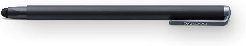 Wacom Bamboo Solo, Black (CS190K)